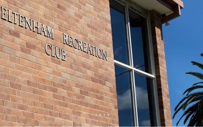 Cheltenham Club